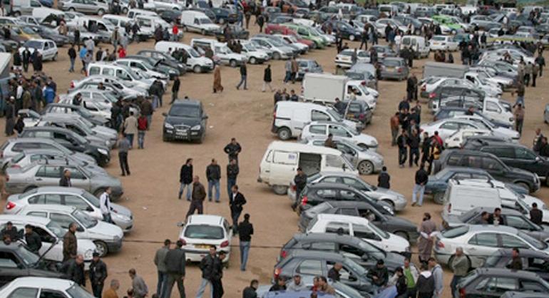 سوق السيارات المستعملة بالمغرب نشاط أكثر وحماية أقل الموقع الإلكتروني لحزب العدالة والتنمية