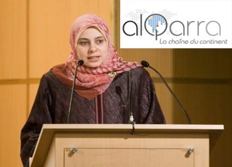 بنخلدون : الرفع من تمثيلية المرأة في مراكز القرار يتطلب انخراطهن في العمل السياس