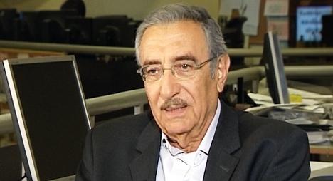 منير شفيق : الكيان الصهيوني وخيار الحرب