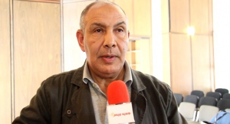 البرلمان  المغربي والاختيار الافريقي