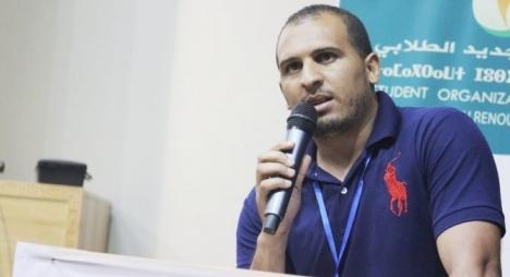 """حوار..رئيس """"التجديد الطلابي"""" يكشف تصور المنظمة لإصلاح التعليم"""