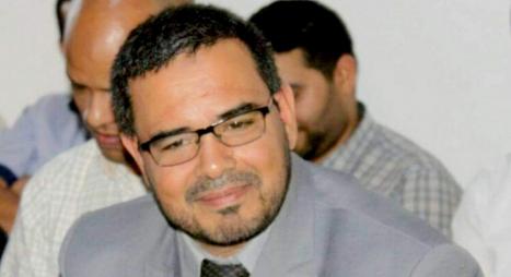 عبد الغني بلوط: وكالات الأنباء الزائفة