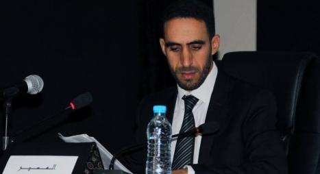 """حوار..الناصري يكشف أسباب """"فوضى"""" تذاكر مباراة الوداد والأهلي"""