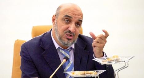 """ذ. أبو زيد المقرئ الإدريسي يكتب """"بين يدي المؤتمر الوطني لحزب العدالة والتنمية"""""""