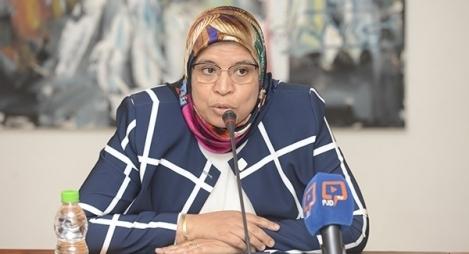 مريمة بوجمعة تكتب:الإثراء غير المشروع.. في الحاجة لنقاش هادئ