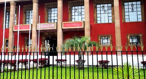 فرق مجلس النواب تتحد لمواجهة السلوك الجزائري الشاذ