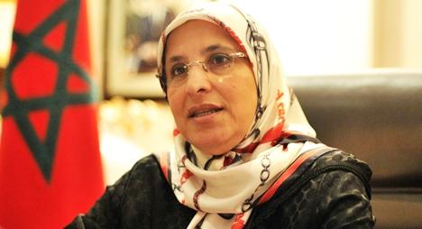الحقاوي: الترافع من أجل المرأة يحتاج الى حركية مجتمعية داعمة