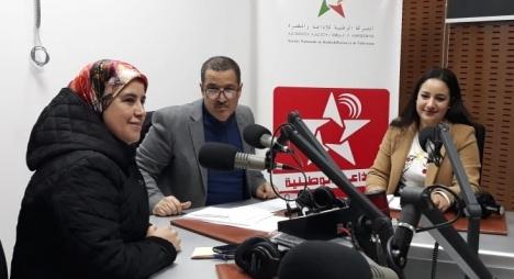 المصلي: الثورة الرقمية أدخلت مظاهر جديدة للعنف ضد النساء