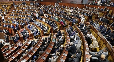 الأعرج: المصادقة على القانون التنظيمي للأمازيغية لحظة دستورية تاريخية