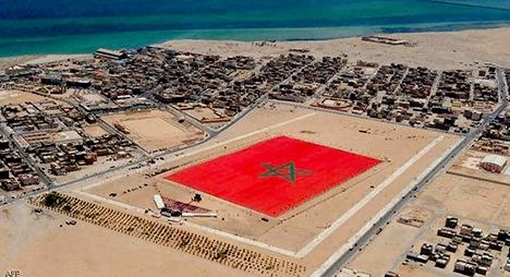 شخصيات كندية تدعو بايدن لدعم قرار الاعتراف الأمريكي بمغربية الصحراء