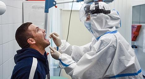 روسيا تقدم أنظمة اختبار مجانية للكشف عن فيروس كورونا لـ 40 دولة
