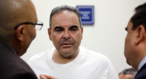 10 سنوات سجنا لرئيس السلفادور السابق بتهم فساد