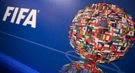 """الـ""""فيفا"""" يعتمد مواعيد جديدة للمباريات الدولية في تصفيات مونديال 2022"""