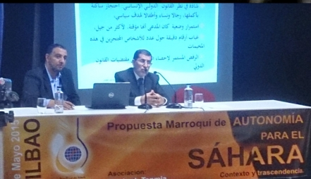 """العثماني: """"كيف يكون محمد عبد العزيز ممثلا لكل الصحراويين وهو لم يقنع حتى أباه الذي يعيش ببني ملال"""""""