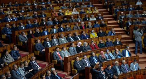 العدالة والتنمية يعيد انتخاب ممثليه بهياكل مجلس النواب