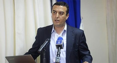 """أمكراز يبرز أهداف ورهانات الحملة الوطنية 15 لشبيبة """"المصباح"""""""