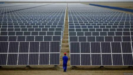 تقرير: المغرب ضمن الدول التي لديها خططلخفض انبعاثات ثاني أكسيد الكربون