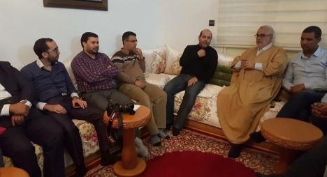 ابن كيران: هذا هو الفرق بيننا وبين باقي الحركات الإسلامية في الوطن العربي