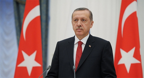 أردوغان: نسعى إلى حل أزمة الخليج قبل عيد الفطر
