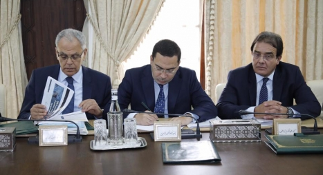 الخلفي: المغرب واسبانيا يشتغلان بأفق التعاون المبني على المصالح المشتركة
