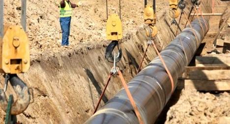 هذه مكاسب المغرب من مشروع أنبوب الغاز مع نيجيريا