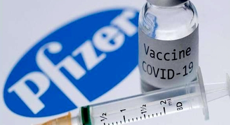 كندا.. الاتفاق على شراء 20 مليون جرعة جديدة من لقاح فايزر