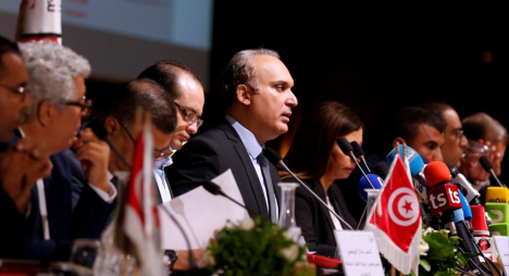 تونس..إغلاق باب الترشح للانتخابات الرئاسية والإعلان عن المترشحين الأربعاء المقبل