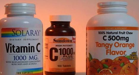 """بوزوبع: الإفراط في تناول فيتامين """"c"""" يؤدي إلى نتائج عكسية"""