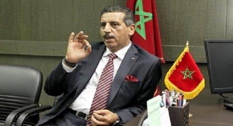 الخيام: المغرب اكتسب احترافية عالية في محاربة الإرهاب