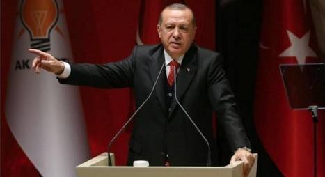 """أردوغان يسحب قواته من """"الناتو"""" بسبب صورة مسيئة"""