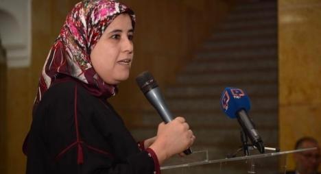 مراكش..المصلي تدعو لتيسير ظروف مشاركة النساء في العمل السياسي