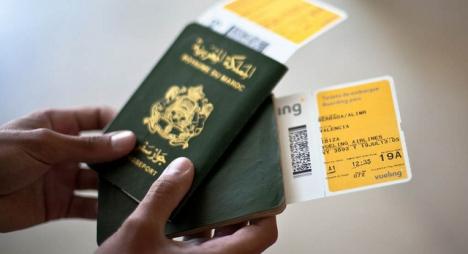 المغاربة في مقدمة الأجانب الحاصلين على جنسية بلدان الاتحاد الأوروبي