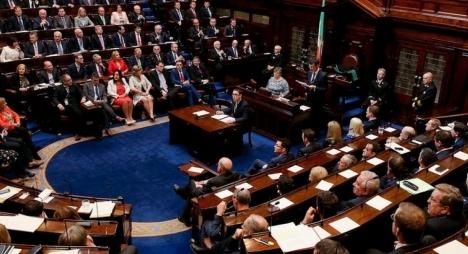 البرلمان الايرلندي يصوت على مقاطعة منتجات المستوطنات