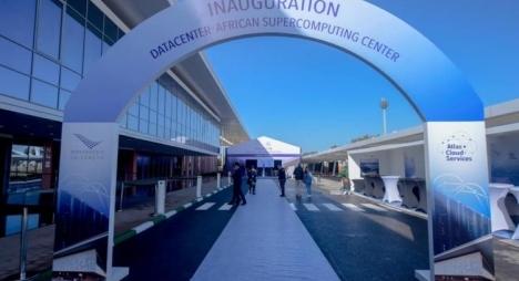 مركز البيانات والمركز الإفريقي للحاسوب العملاق يأتيان للاستجابة للحاجيات المتزايدة للقطاع العام والخاص