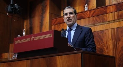 العثماني: تحسين القدرة الشرائية في صلب اهتمام الحكومة