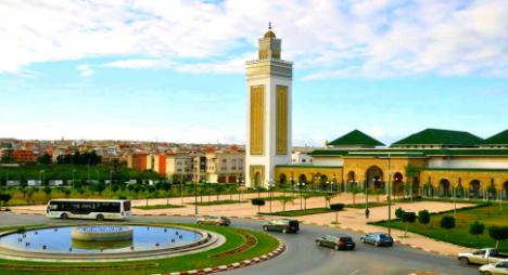 القنيطرة تربح رهان نجاح حملة النظافة بمناسبة عيد الأضحى
