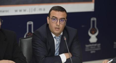 """أمكراز يؤكد تشبث شبيبة """"المصباح"""" بروح ومضامين خطاب 9 مارس"""