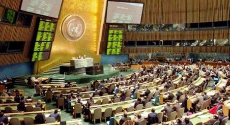 """دومينيكا تصف المبادرة المغربية للحكم الذاتي بأنها """"جادة وذات مصداقية"""""""