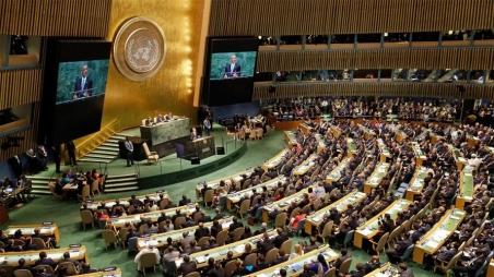 الأمم المتحدة..إشادة دولية كبيرة بإصلاحات المغرب في الصحراء وبمبادرة الحكم الذاتي