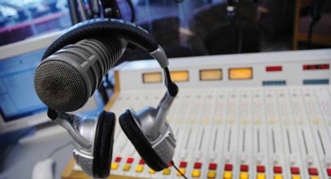 إذاعة محمد السادس تتصدر الإذاعات الأكثر استماعا لـ 2015