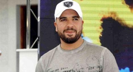 الفنان الدوزي يرفض الدخول لفلسطين بتأشيرة الاحتلال الاسرائيلي