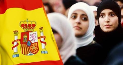 اسبانيا.. تسجيل أزيد من 279 ألف عامل مغربي بالضمان الاجتماعي