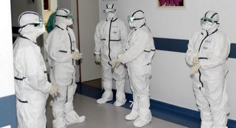 """""""كورونا"""".. تسجيل 4115 إصابة جديدة و3740 حالة شفاء خلال 24 ساعة الأخيرة"""