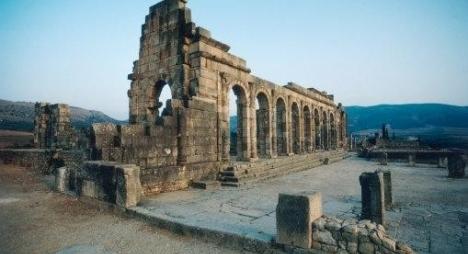 زوار المواقع التراثية بالمغرب يتجاوزون سقف المليون منذ بداية 2019