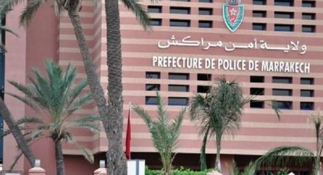 أمن مراكش يحقق في ظروف وملابسات قتلسيدة لاثنين من أبناء زوجها القاصرين