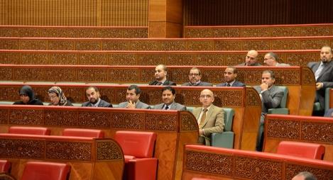 """فريق العدالة والتنمية بـ""""المستشارين"""" يكشف موقفه من تقرير لجنة تقصي الحقائق حول الصندوق المغربي للتقاعد"""