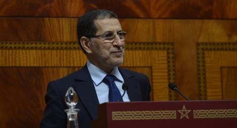 العثماني: لن نتراجع عن دعمنا للمجال الاجتماعي