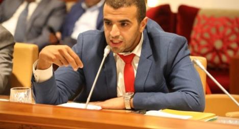 """بوكمازي يدعو لتقوية أدوار """"مجلس حقوق الإنسان"""" وضمان استقلاليته"""