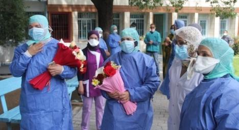 """حصيلة إيجابية.. 677 حالة شفاء من """"كورونا"""" خلال 24 ساعة الماضية"""
