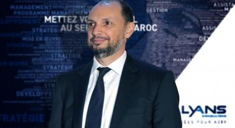 الجزولي: الصين تعتمد على المغرب لإنجاز مشاريع لتنمية إفريقيا